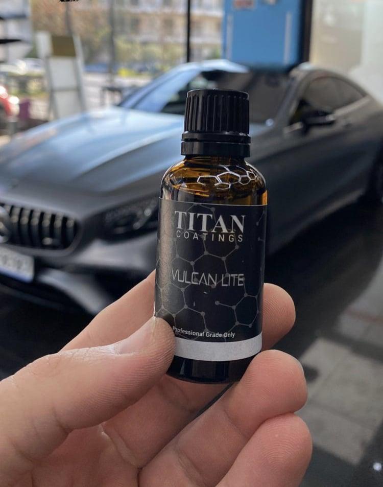 Vulcan Lite